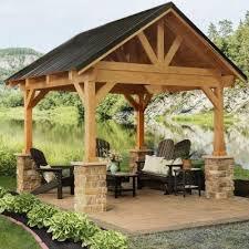 Backyard Gazebos For Sale by Backyard Gazebos For Sale Outdoor Goods