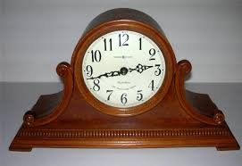 Howard Miller Chiming Mantel Clock Beautiful Howard Miller Dual Chime 77th Anniversary Edition Wooden