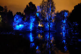 landscape lighting for beauty safety and value networx