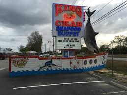 Best Buffet Myrtle Beach by King Crab Picture Of King Crab Calabash Seafood And Country
