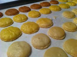 making the macaron u2013 the good the bad and the sometimes very