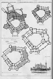 dated 1554 old st peter u0027s rome floor plan architecture