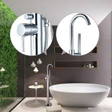 2017 supeior in qualith flood mounted bathroom faucet ceramic
