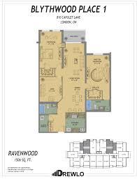 blythwood place drewlo holdings drewlo holdings