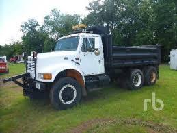international 4900 dump trucks in virginia for sale used trucks