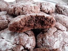 cookie mondays chocolate gooey butter cookies veronica u0027s cornucopia