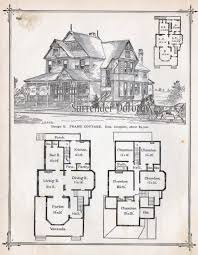 100 small victorian cottage house plans victorian house