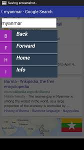 myanmar font apk free 4 myanmar android apps on play