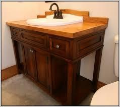 Custom Built Bathroom Vanities Selecting And Get The Best Collection Bathroom Countertop How To