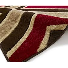 Red Area Rug by Red And Brown Rugs Roselawnlutheran