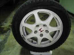Honda Civic Type R Alloys For Sale Ek9 Honda Civic Type R Oem Wheels Weight With And Without Tyre