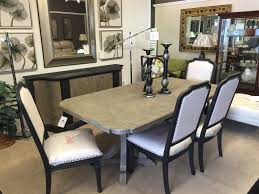 Dining Room Table 6 Chairs by 518075206corsica In By Hooker Furniture In Napa Ca Corsica