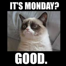 I Hate Mondays Meme - meme monday 28 images monday memes funny image memes at