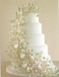 fondant wedding cakes fondant wedding cake make a wedding cake