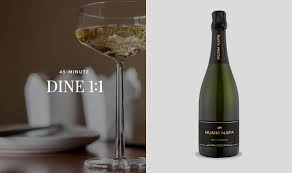 sparkling wine occasions when to steal time for sparkling mumm