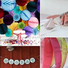 Summer Party Decorations Outdoor Party Decorations For Labor Day Popsugar Home