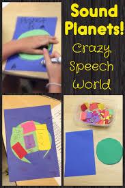 speech planets craft vity