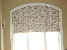 best window treatments for arched windows home decoration window