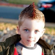 kids spike hairstyle kids hairstyles