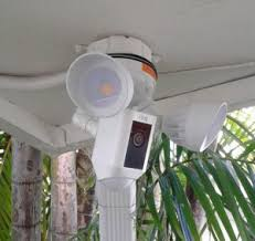 ring security light camera miami electricians on ring systems power pro electrical