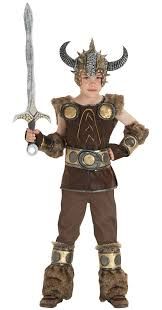 Viking Halloween Costume Viking Boy Kids Costume Costume Craze