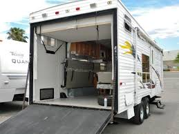 2004 national rage u0027n 2124c travel trailer tucson az freedom rv az