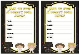 printable lego star wars birthday invitations choice image