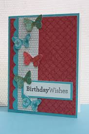 classic christina cards from my birthday card marathon