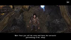 the bard s tale apk nvidia teases the bard s tale coming soon to tegra devices