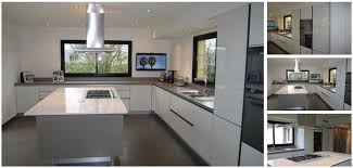 harmonie cuisine belles cuisines affordable renovation et design de cuisine