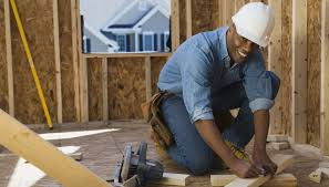 house builder how to become a house builder career trend