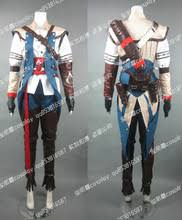Connor Halloween Costume Cheap Connor Halloween Costume Aliexpress