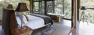 tent suite spicers sangoma retreat