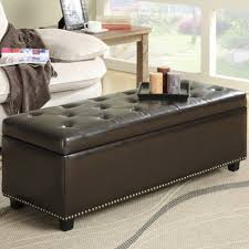 oversized ottoman coffee table tags magnificent square leather