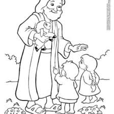 jesus coloring pages in spanish archives mente beta most