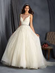 alfred angelo wedding dress alfred angelo style 2565 wedding dress on sale 50
