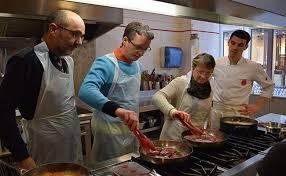 cours de cuisine gastronomique lyon la cuisine s invite à la foire de lyon 2016