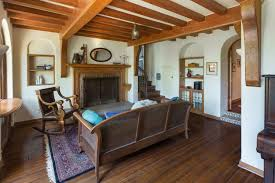 glamorous mediterranean style house replete with original u002720s