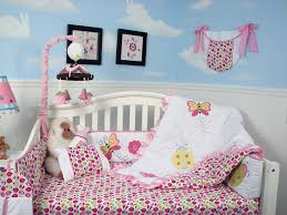 Girls Crib Bedding Amazon Com Soho Little Lady Baby Crib Nursery Bedding Set 13 Pcs
