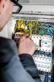residential electrician u0026 repair services artcom handyman 24 7