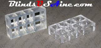 Blind Hold Down Bracket Hold Down Brackets For Blinds And Shades Blinds Usa Inc