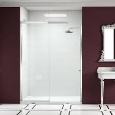 Shower Doors 1000mm by Merlyn Series 10 Sliding Right Hand Shower Door 1000mm