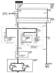 1998 honda civic fuse diagram wiring diagram byblank