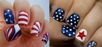 40 amazing patriotic nail art designs u0026 ideas for the 4th of july