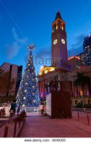 Solar Christmas Lights Australia - worlds biggest solar powered christmas tree stock photos u0026 worlds