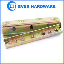 Parts For Bed Frame Bed Hardware Parts Bed Frame Brackets For Wood Beds Bracket