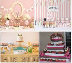 modern baby shower themes this looks like i got some ideas for the baby girl shower