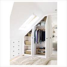 How To Cool Upstairs Bedrooms The 25 Best Eaves Storage Ideas On Pinterest Eaves Bedroom