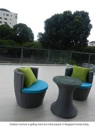 outdoor furniture options in singapore haus furnishing