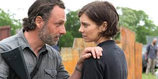 Walking Dead Resumes Walking Dead Season 8 Trailer Cast And Release Date
